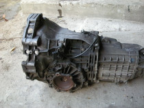 Cutie viteza Audi a4