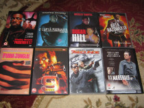 DVD,filme originale,wesley snipes,anthony quinn,mark dacasco