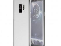 Samsung S9 S9 Plus - Husa 360 Fata si Spate Din Silicon Tran