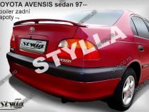 Eleron portbagaj Toyoya Avensis Mk1 T220 Sedan 1997-2003 v6