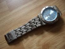 HUDSON, quartz, ceas de mana barbatesc, material inoxidabil,