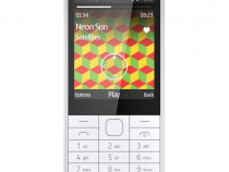 Telefon Refurbished Nokia 225 Single Sim Alb Nota 10/10 L221
