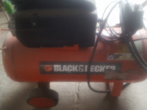 Compresor black decker
