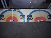 Banda magnetofon ORWO-Originala