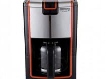 Cafetiera Camry, Putere 900W, Capacitate 1.2L, Antipicurare,