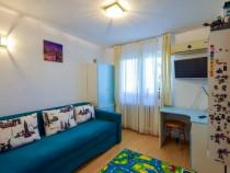 Apartament cu 2 camere, zona Casa Piratilor - Manastur