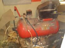 Linie tehnologica de produs termopan
