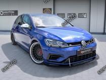 Prelungire tuning bara fata Volkswagen Golf 7 Mk VII FL v6