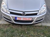 Opel Astra 1.7 cdti 101cp- AN 2005
