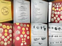 Catalog mare Teutoburger Auktion-Licitatii 17 monede...