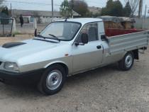 Dacia pick up papuc