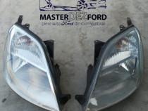 Faruri Ford Fiesta mk5 prefacelift 2002 - 2005