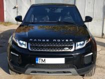 Land Rover Range Rover Evoque Evoque SI4 HSE 2016