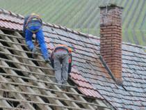 Executam acoperisuri, renovari si reparatii
