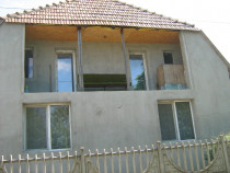 Casa noua str Romes Florez