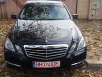 Mercedes e-220