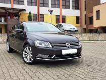 VW Passat 2012 highline - full dotari