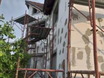 Lucrari constructii.renovari apartamente ,case