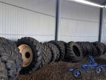 Anvelope utilaje agricole si industriale - SH
