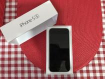 IPhone 5s neverlocked baterie schimbata