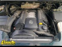 Dezmembrez motor Mercedes