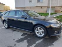 Audi A4 ,an 2013 , Diesel , Euro 5 !