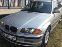 BMW 318i + GPL touring