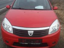 Dacia Sandero 2009 1.4 benzina