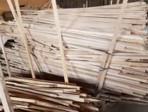 Deseuri lemn pentru foc