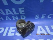 Clapeta acceleratie BMW E46 320i; 7502444