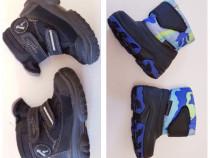 Ghete, cizme, apreschiuri Super Fit &Vintex, mărimea 20- 21