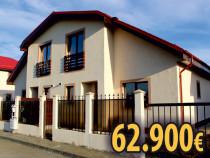 Cea mai ieftină vilă Berceni Ilfov