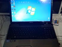 Laptop Toshiba L750