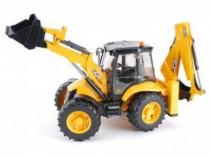 Jucarii tractor buldoexcavator jcb 5cx eco