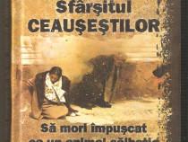 Grigore Cartianu-Sfirsitul Ceausestilor