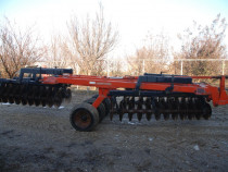 Disc agricol 3,4,5 metri Latime/Pliabil QUIVOGNE/RAZOL/Plug