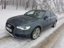 Audi a6 quattro 3.0d modelul 2013