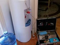 Curățare/Igienizare Dozator Apa