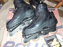 Role Roller Blade