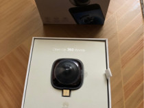 Camera 360 foto/video Huawei CV60 Panoramic Dual 13MPx