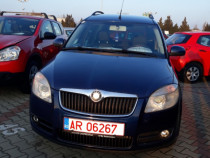 Skoda roomster an 2007