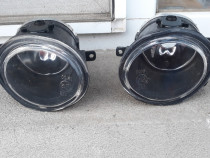 Set proiectoare ceata BMW E46 E39 pentru bara M