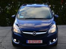 Opel Meriva 2016 / Navigatie Mare / Telefon /