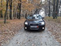 Audi A3 sportback S3 1,6 FSI (inmatriculata RO)