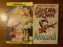 Sfarsitul singuratatii + Manechin - Sandra Brown / R2P3S