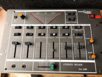 Mixer audio Sound Craft