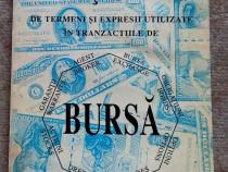 Dictionar de Bursa, Vergil Popescu, 1994