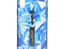 Husa Telefon Silicon + Plastic Apple iPhone XR 6.1 3D+Oil In