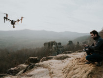 Filmari aeriene/ filmari cu drona Cluj