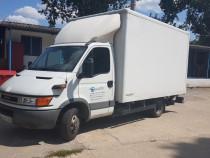 Transport marfa - lift hidraulic 600 kg